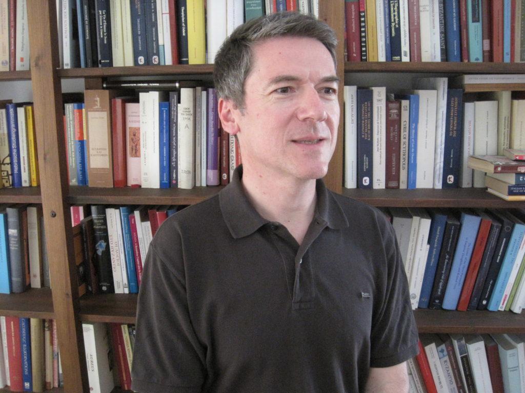 Martin Hinterberger