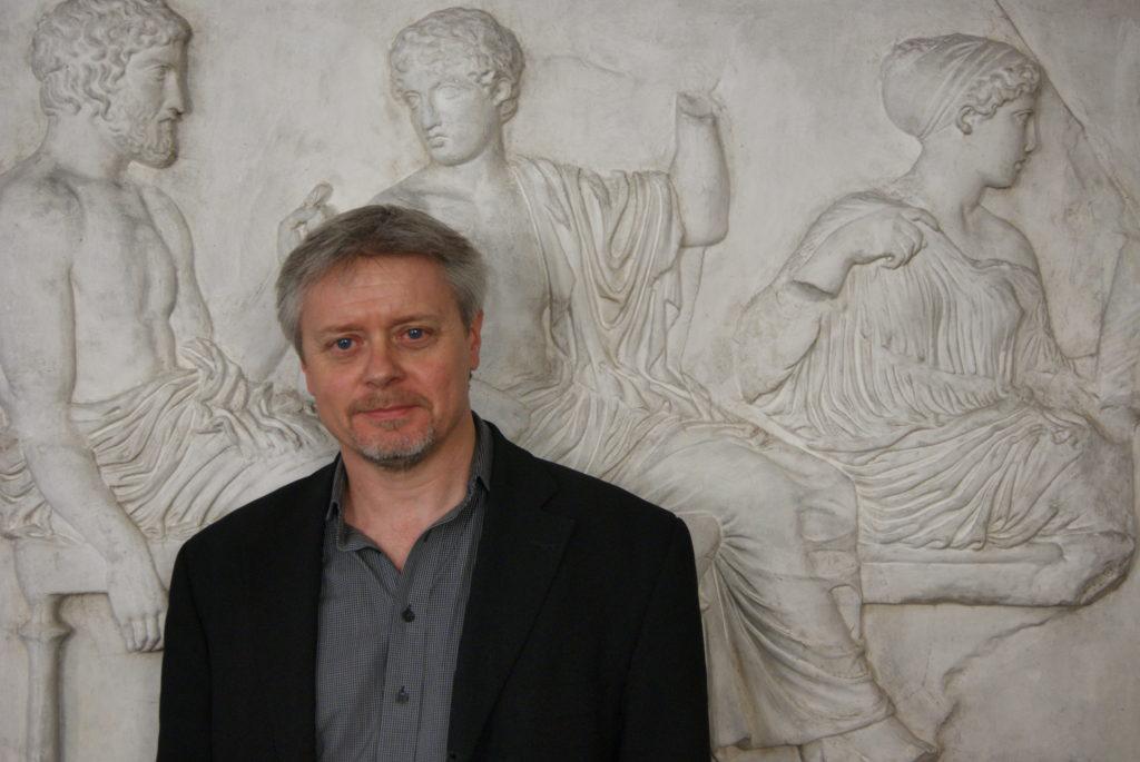 Douglas Cairns